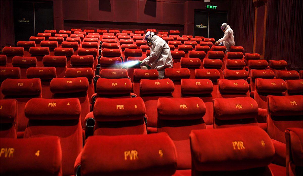 Theatres Covid19