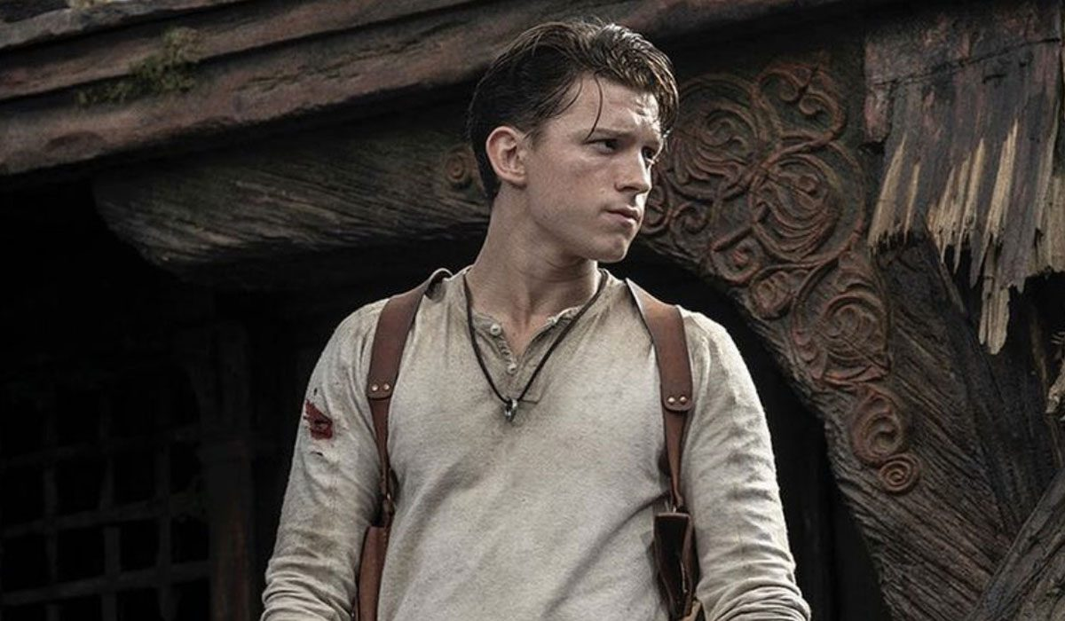 Tom Holland Adventure Film 'Uncharted' Pushed Back by Another Week