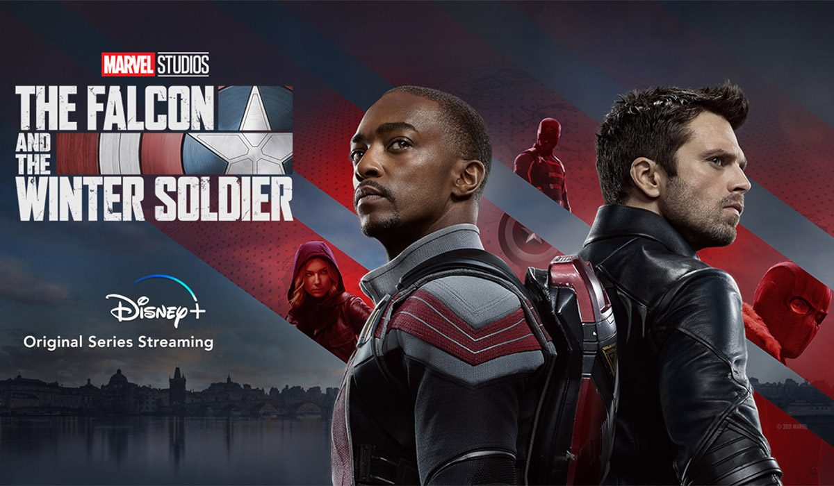 Top 8 Easter Eggs From Disney+ Hotstar's The Falcon And The Winter Soldier Episode 5!