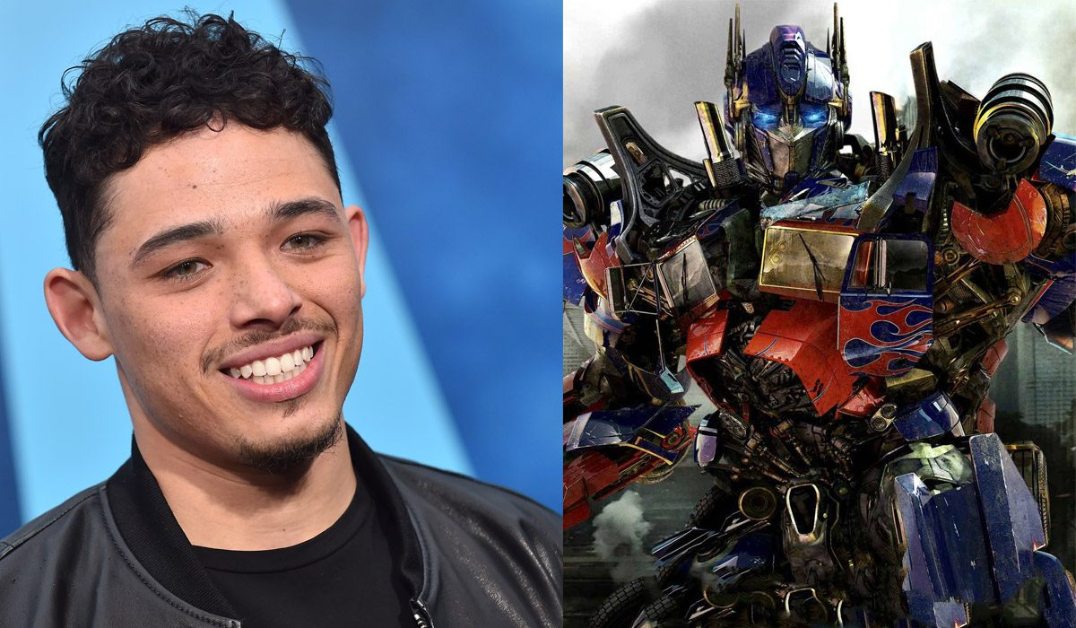 'Transformers' Finally Finds Its Lead In Hamilton's Anthony Ramos!