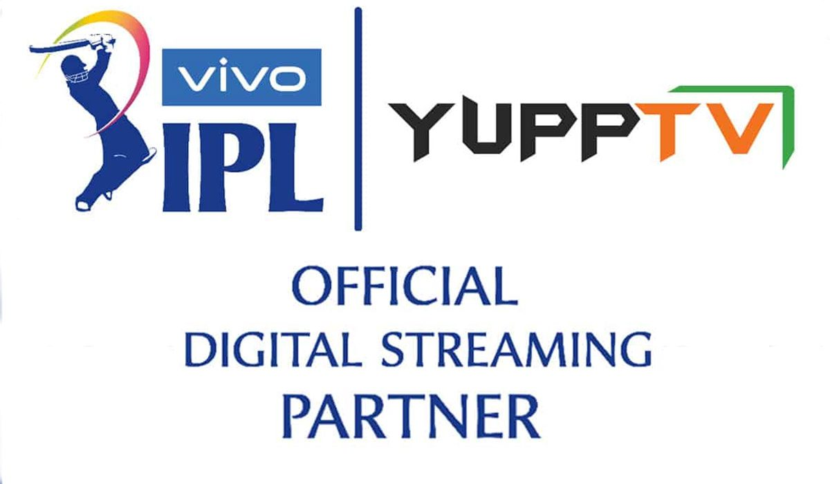 YuppTV Grabs IPL 2021 Digital Broadcast Rights For 100 Countries!