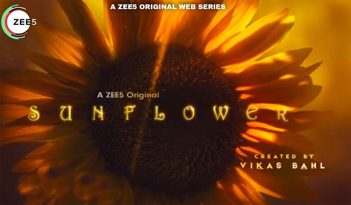 Zee5 Drops Stunning Cast Reveal Video For Sunil Grover Led 'Sunflower'!