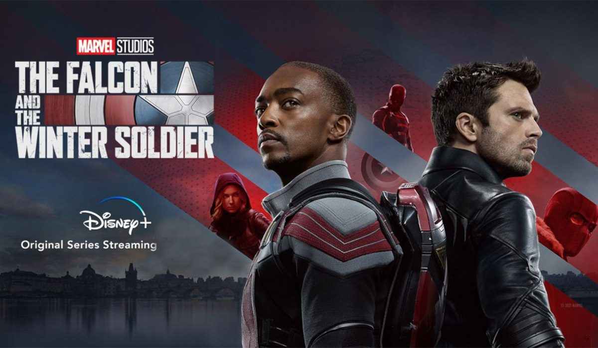 Top 7 Easter Eggs From Disney+ Hotstar's The Falcon And The Winter Soldier Episode 4!
