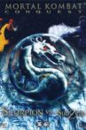 Mortal Kombat: Scorpion vs. Sub-Zero Movie Streaming Online