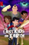 The Last Kids on Earth: Happy Apocalypse to You Movie Streaming Online