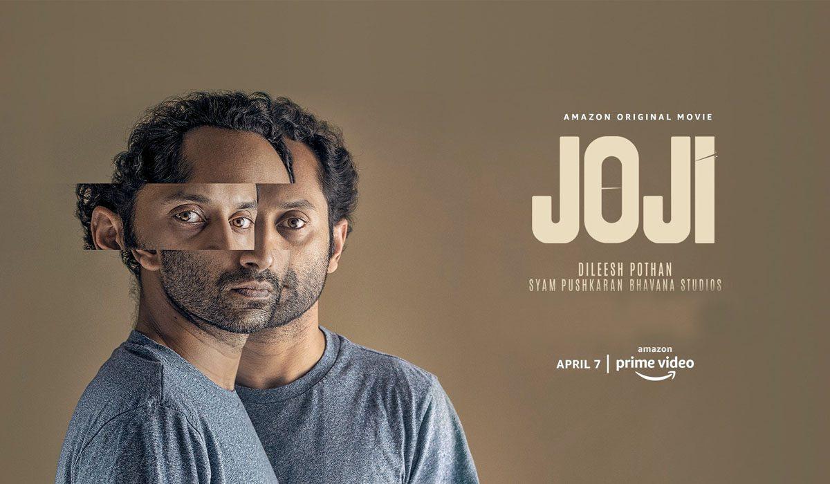 watch Joji movie online amazon prime video