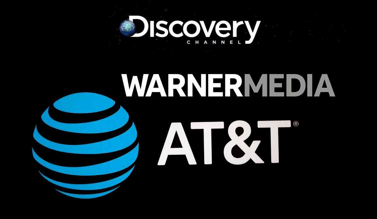AT&T Pushes For Merger Of WarnerMedia - Discovery