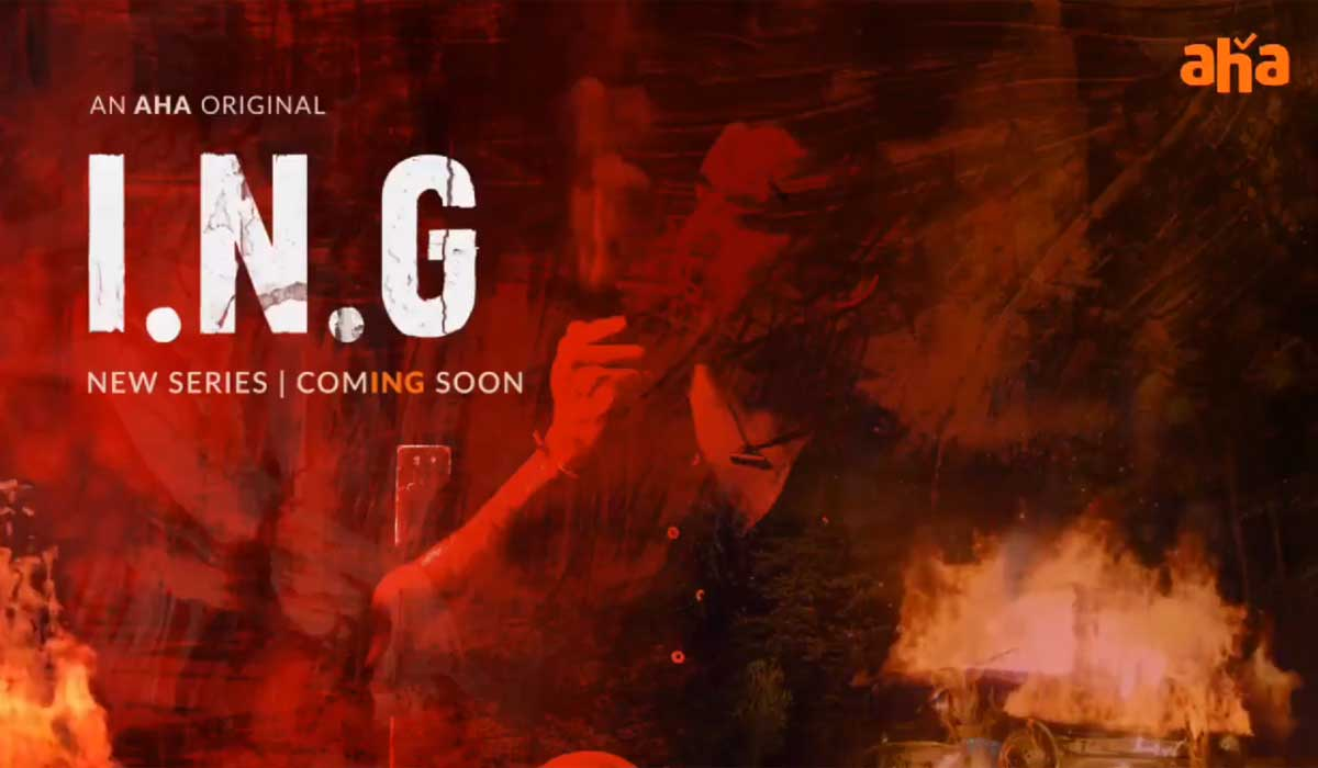 Aha Original ING Web Series