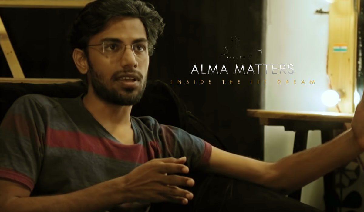 Alma Matters-Inside The IIT Dream