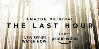 Amazon Prime Video - The Last Hour Web Series Review