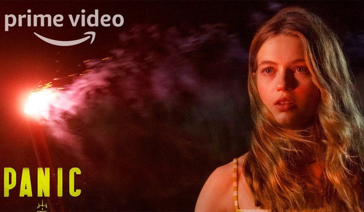 Amazon Prime's Panic Gets An Audio Spin-off, Set To Go Live Together