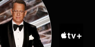 Apple Hits Another Bullseye. Acquires Tom Hanks' Upcoming Sci-Fi Flick. Deets Inside