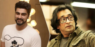 Arjun Kapoor Signs His Next With Ajay Bahl's Untitled Romantic Thriller!