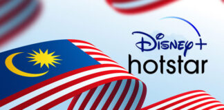 Disney+ Hotstar Streaming Services Launching Soon in Malaysia