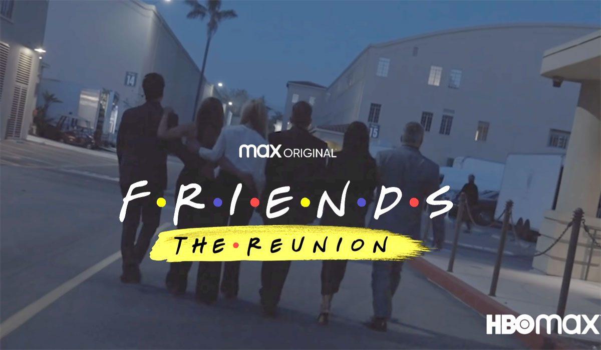 Friends_ The Reunionl Teaser _ HBO Max