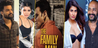 How The Family Man Singlehandedly Ushered South Actors Into Mainstream Hindi OTT