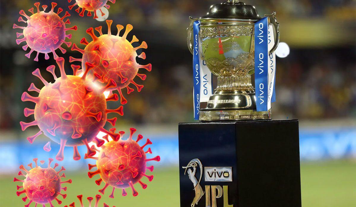 IPL 2021- Postponed