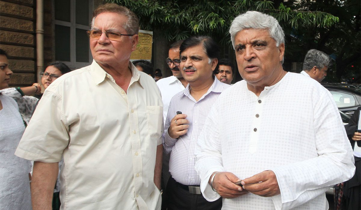Salim-Javed To Return After 34 Years In A Docu-Series Produced By Farhan Akhtar