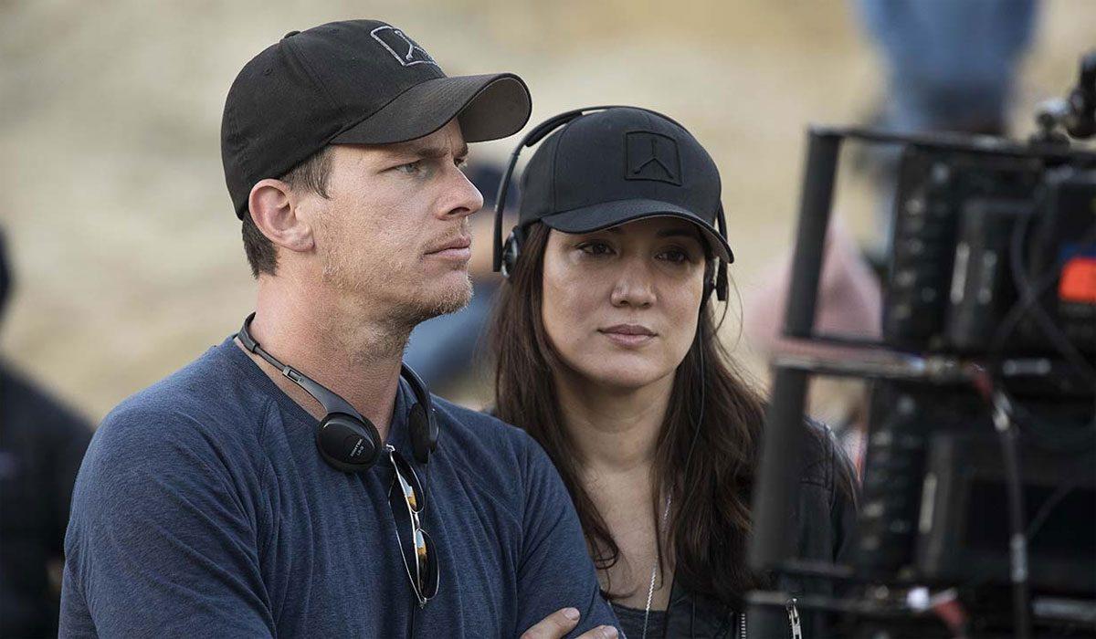 Jonathan Nolan & Lisa Joy Developing A Horror Series on Texas Killing Fields