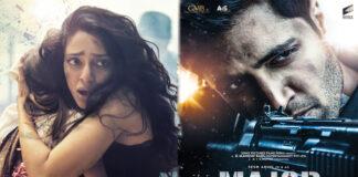Major -The Film