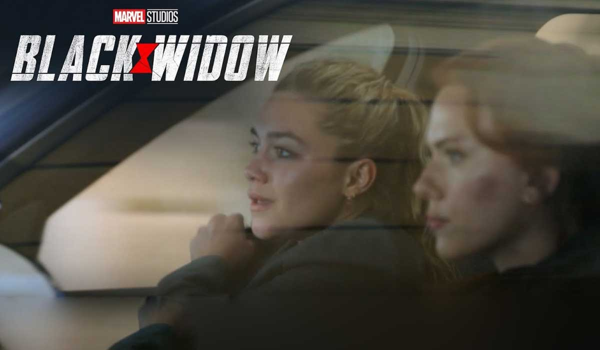Marvel's 'Black Widow': Showcasing a Unique Bond Between Two Sisters