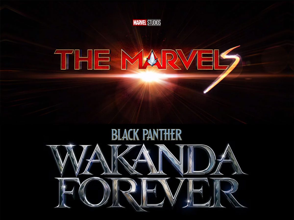 Marvel Posts Official Descriptions For 'The Marvels' & 'Wakanda Forever'