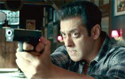 Radhe Hindi Movie Review