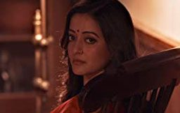 Raima Sen- The Last Hour Hindi Web Series Review