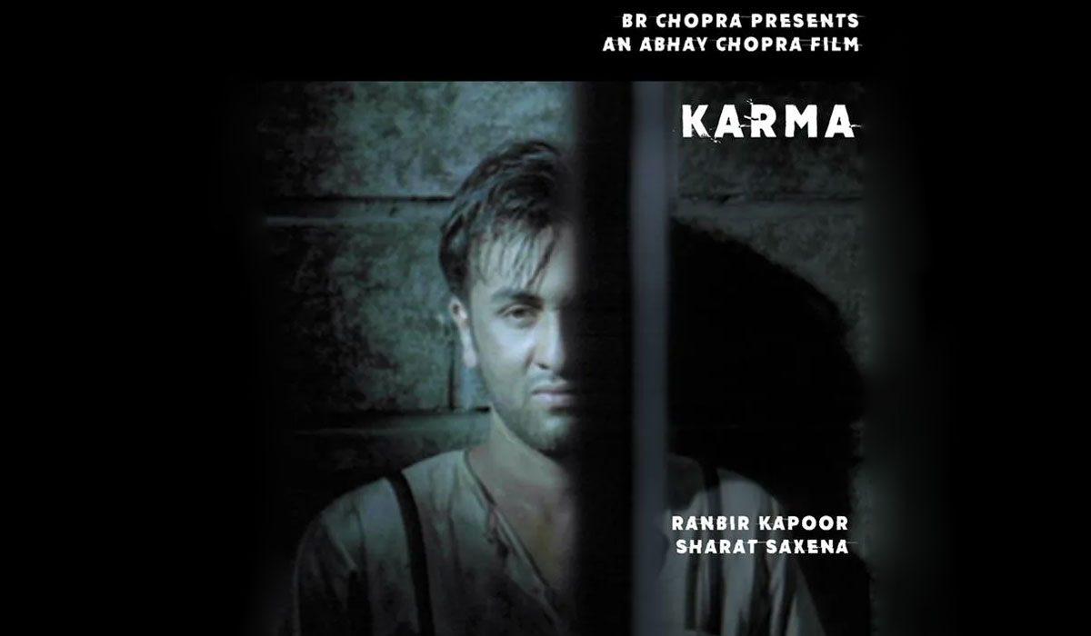 Ranbir Kapoor Karma