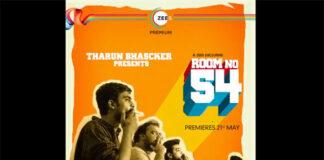 Room No 54 ZEE5