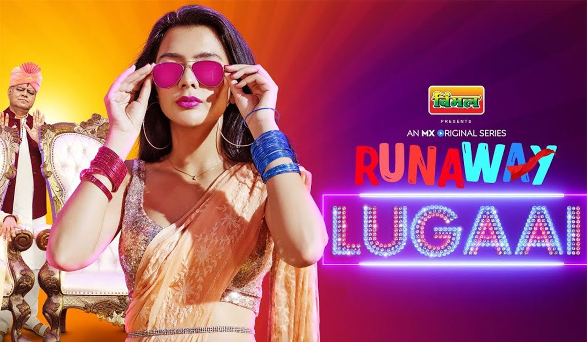 Runaway Lugaai View online Release Date Spoilers Cast Crew Review Trailer & Teaser