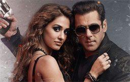 Salman khan Radhe Hindi Movie Review