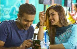 Santosh Shoban - Ek Mini Katha Telugu Movie Review