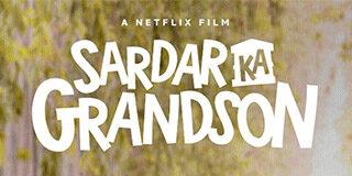 Sardar Ka Grandson Review