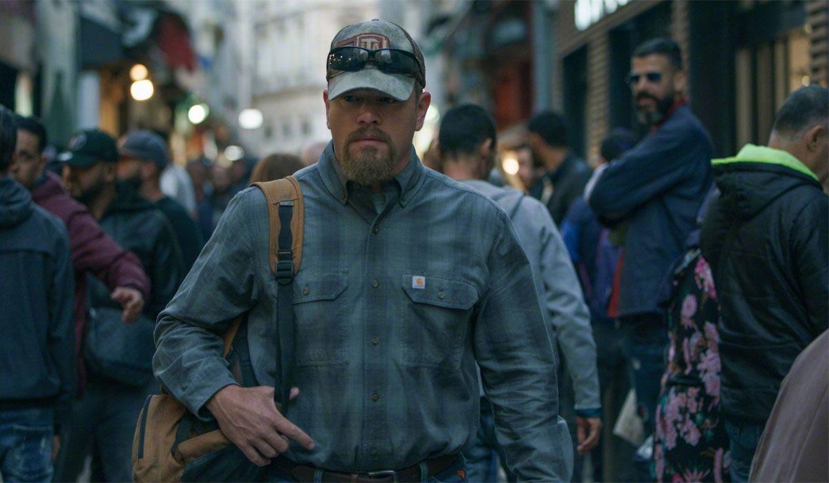 Matt Damon's 'Stillwater' Trailer: Much More Than Just Old Wine in New Bottle