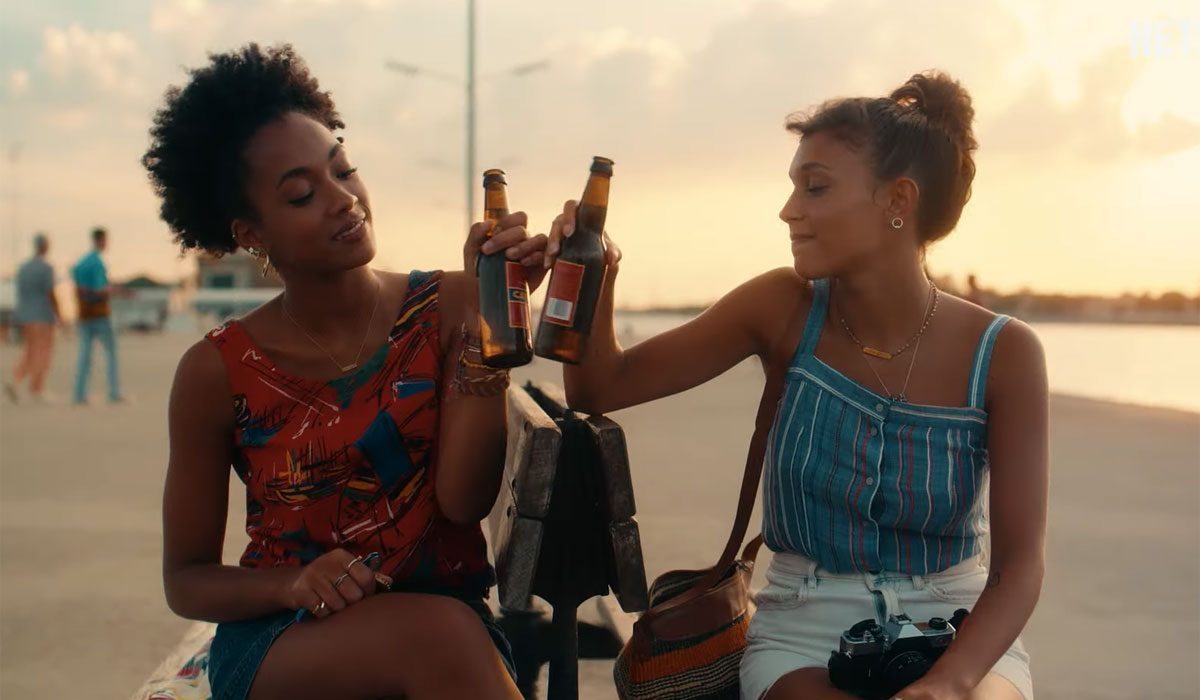 Netflix's Summertime 2 Explores the Ups and Downs of a Young Adult!