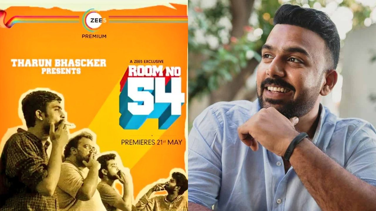 Tharun Bhascker: OTT Attraction in The Month of May