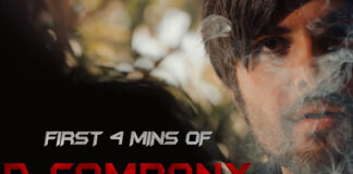 The First Four Minutes of Ram Gopal Verma's Upcoming Film 'D Company' Unveiled-