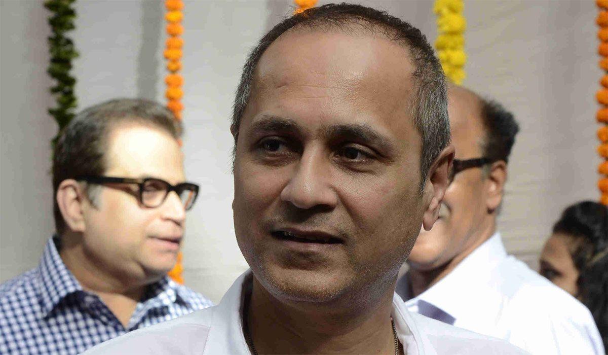 Vipul - Shah