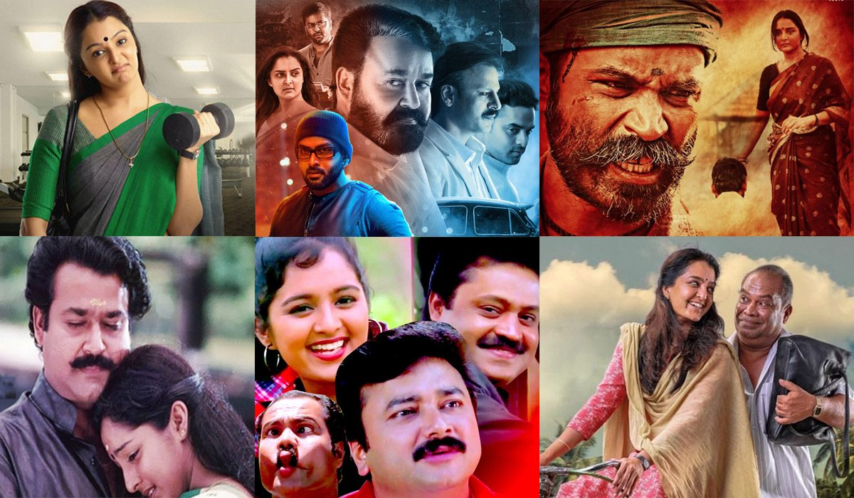 Where To Stream These 6 Must-Watch Manju Warrier Movies!