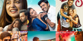Where To Stream These 6 Must Watch Nazriya Nazim Movies