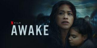 awake 2021 -Netflix