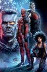 Deadpool 2 - The Super Duper Cute Movie Streaming Online