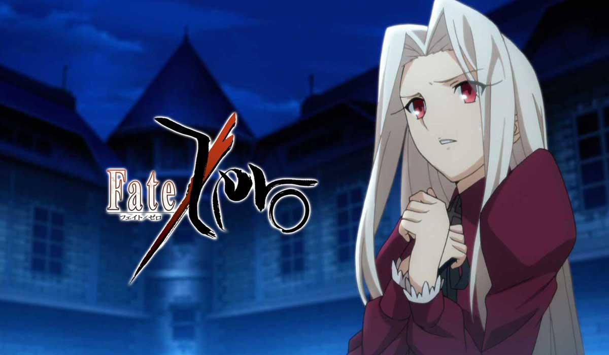 fate and zero