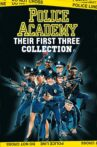Police Academy Collection Part One Movie Streaming Online