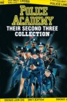 Police Academy Collection Part Two Movie Streaming Online