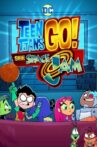 Teen Titans Go! See Space Jam Movie Streaming Online