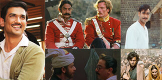 5 Must Watch Bollywood Period Films on Amazon Prime Video