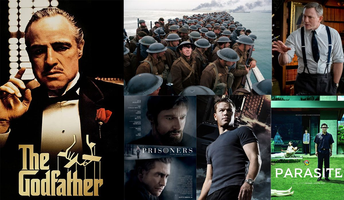 50 Best Hollywood Movies On Amazon Prime Video India