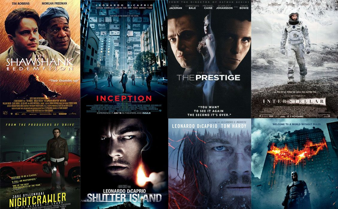Hollywood movies Best Hollywood